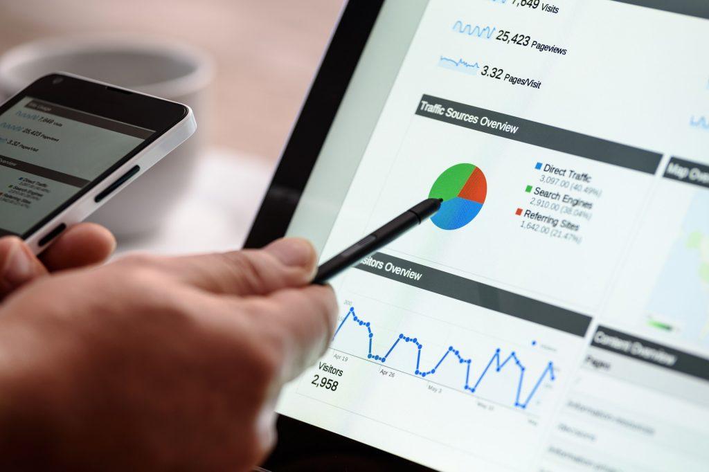 ホームページ作成における広告の活用術!広告の種類と特徴